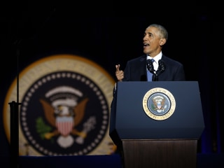 OpEd: President Obama's Farewell: A Siren to Citizenship