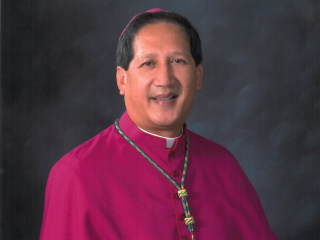 First Filipino-American Bishop to Lead Diocese to Be Installed