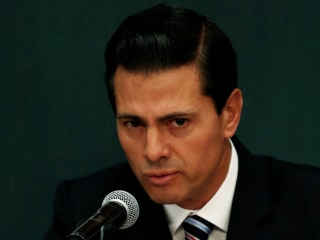 Mexico: Trade, Security, Migration Issues with U.S. 'On the Table'