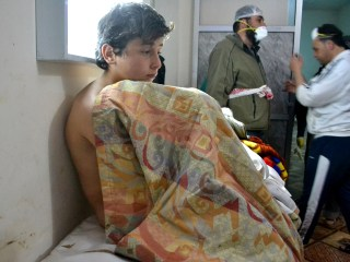 Obama Administration Sanctions Syria Over Past Chlorine Attacks