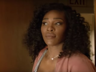Serena Williams Shows Her Fun Side in Risque New Video