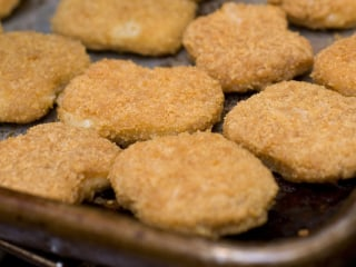 12-Year-Old Boy Tries to Rob Girl for Chicken Nuggets at Gunpoint: Police