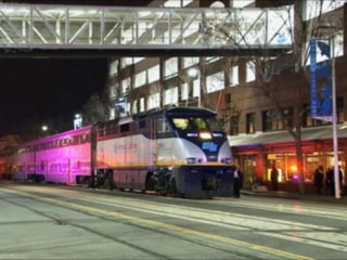 Train Hits 2 Members of Soul Band Tower of Power