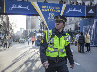 Is It Too Soon for Boston Marathon Bombing Film 'Patriot's Day'?
