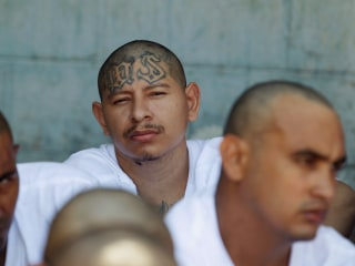 Trump Blames Obama for MS-13's Growth, but the Gang's Roots Are Older