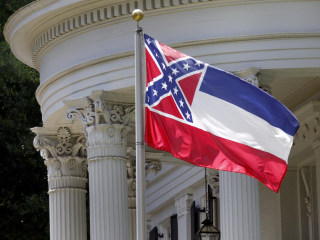 Biloxi, Mississippi, Refers to 'Great Americans Day' Instead of MLK Day
