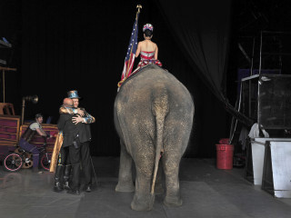 Ringling Bros. Circus, 'The Greatest Show on Earth,' to Close After 146 Years