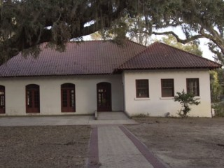 Obama Declares Reconstruction Era School For Freed Slaves a National Monument