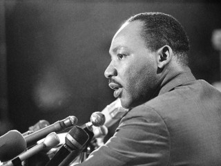 Mississippi City Officially Declares Third Monday of January MLK Jr. Day