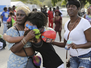 Five Young People, Three Others Shot During MLK Day Festival in Miami