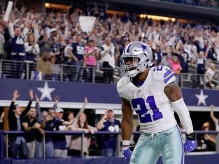 Why Cowboys' Rookie Superstar Could Start 2017 Suspended