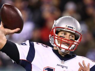 Tom Brady Thinks This Quarterback is Better Than Him