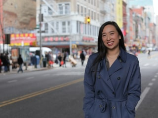Manhattan's First Asian-American Assembly Member Is Trading Policy for Politics