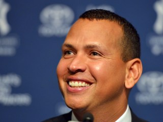 A-Rod to Host a Reality Show Featuring Broke Ex-Athletes
