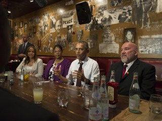 The Flip Side to Obama's Historic Clemency Push: A Stinginess with Pardons