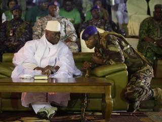Gambia Leader, Pressured to Go, Declares State of Emergency