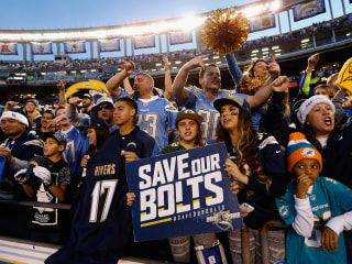 San Diego Moving Companies Refuse To Help Chargers Move To L.A.