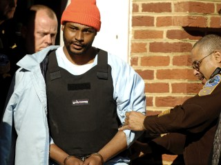 Ricky Gray Set to Be Executed for Virginia Family Murders