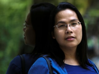 Transgender Activist Breaks Barriers to Education in Thailand