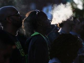 Pediatricians Warn Against Pot Use: Not Your Dad's Marijuana