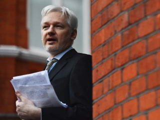 Julian Assange Lawyer Fears Wikileaks Founder Could Be Evicted From Embassy Shelter