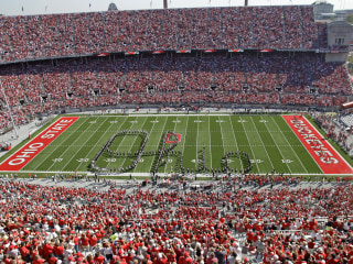 Fired Ohio State Band Director Drops All Claims in Sexism Dispute