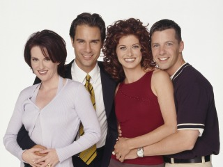 'Will & Grace' Returning to TV With 10 New Episodes