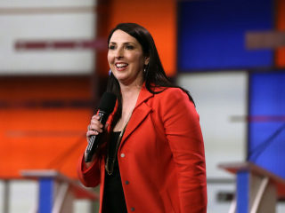 Former Michigan GOP Chair Ronna Romney McDaniel Elected to Lead RNC