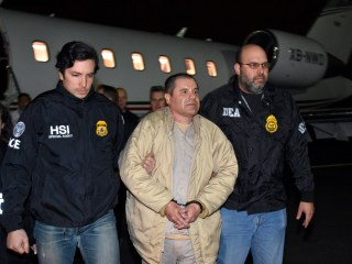 Why El Chapo's Extradition from Mexico Surprised U.S. Officials