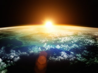 Geoengineering Effort Could Pose Big Problem For Astronomers
