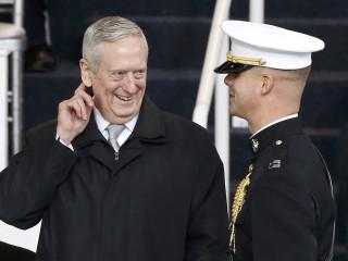 Trump's Defense and Homeland Security Picks Sworn-in