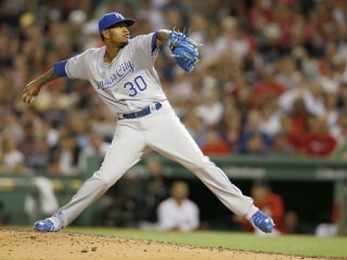 Yordano Ventura Among Many MLB Players Lost Too Soon