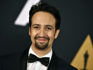 Lin-Manuel Miranda Is an Oscar Win Away From an EGOT