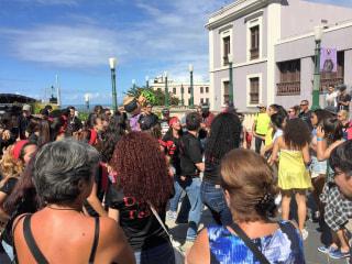 'San Sebastián' Festival Ends Puerto Rico's Long, Fun Holiday Season