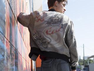 Designer Hiromi Asai Is Bringing Kimono Construction to Modern Menswear