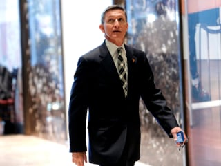 First Read's Morning Clips: On Flynn Ice
