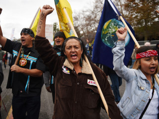 Trump Signs Orders Advancing Keystone, Dakota Access Pipelines