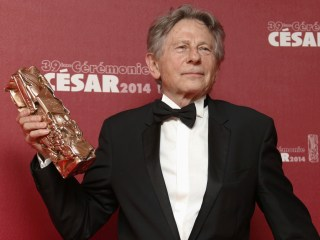 Roman Polanski Quits Film Awards Jury After Outcry from Women's Groups