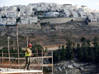 Israel Okays 2,500 New West Bank Settlement Homes