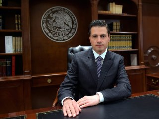 Mexican President 'Rejects' Trump Orders, Vows to Protect Immigrants Inside U.S.