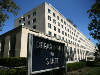Veteran State Department Employee Charged With Taking Money From China
