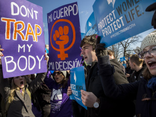 Federal Judge Blocks Stricter Arkansas Abortion Law Before Restrictions Take Effect