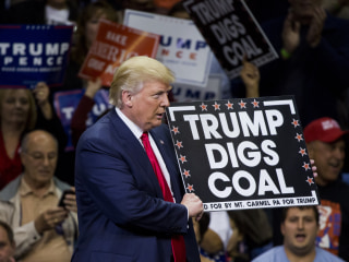 Trump Promised to 'Open the Mines' — Here's Why That Is Unlikely