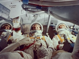 NASA's First Tragedy: 50 Years Since Apollo 1 Fire