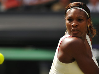 Romanian Tennis Star Under Fire for Alleged Racial Remark About Serena Williams