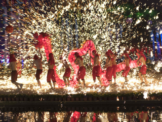 Lunar New Year Celebrations Around the World
