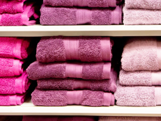 Are you folding your towels the right way?