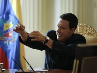 Hugo Chavez TV Series Slammed as 'Trash' by His Allies