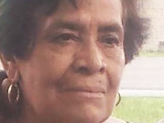 Family Members Heartbroken but Determined in Search for Missing Grandmother Maria Llamas