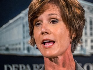 AG Nominee Sen. Sessions Once Told Fired Acting AG Sally Yates: You Have 'to Say No to President'